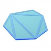Blue Fluorescent