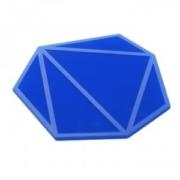 Blue Transluscent