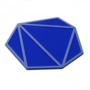 Dark Blue Transparent