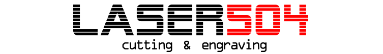NOLA Laser Cutting & CNC Services Logo