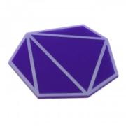 Purple Opaque