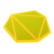 Yellowfluorescent
